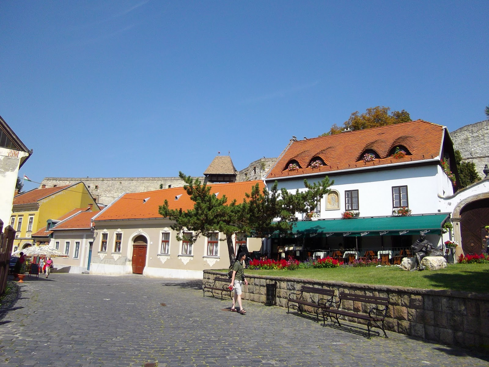 Eger Hungary  city images : Trip to Eger, Hungary | Life in Luxembourg