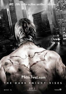 Phim Người Dơi 3 - The Dark Knight Rises [Vietsub] Online