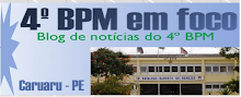 Blog do 4º BPM - Caruaru