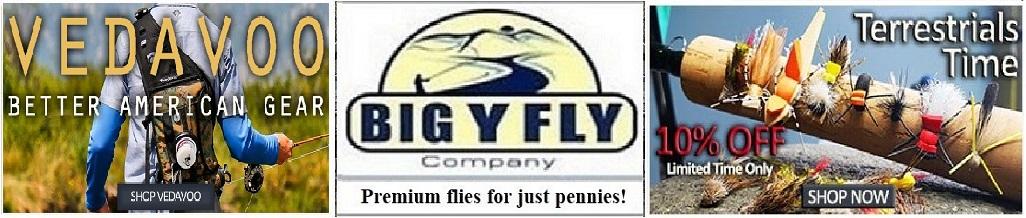 """Big """"Y"""" Fly"""
