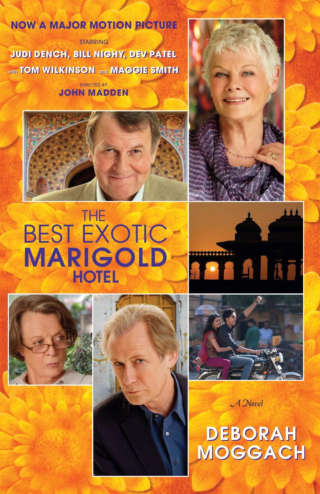 Actors In Best Exotic Marigold Hotel