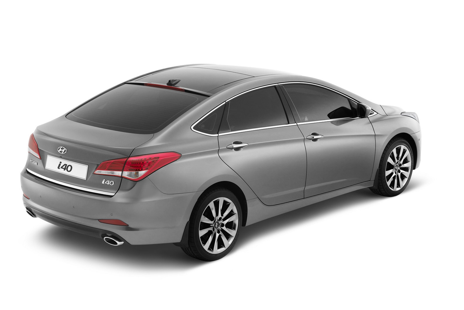 Macedone Miles 2013 Hyundai Sonata Revealed