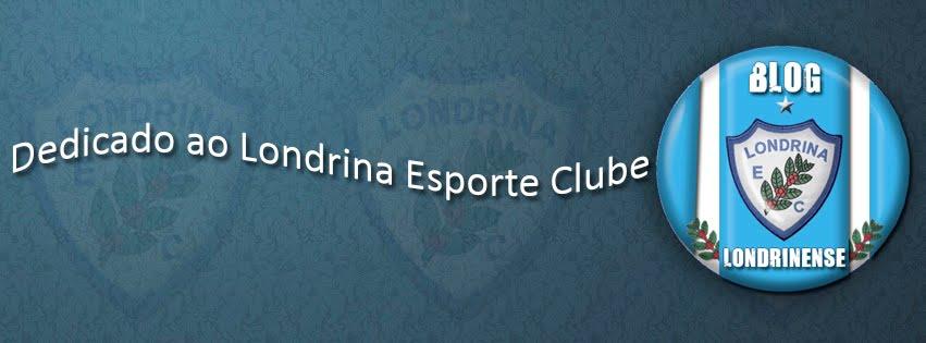 Blog Londrinense - Dedicado ao Londrina Esporte Clube