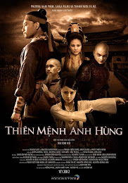 Phim Thin Mnh Anh Hng - Bc Huyt Th 2012 (HD)