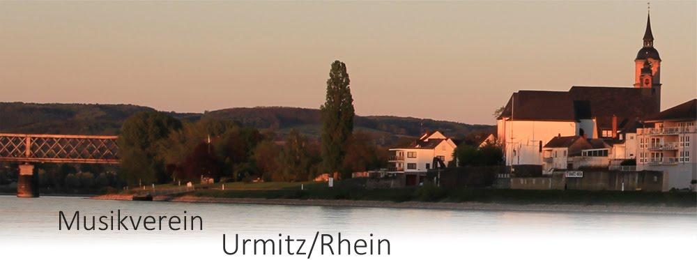 Musikverein Urmitz/Rhein e.V.