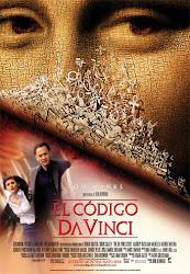 El Código Da Vinci Poster