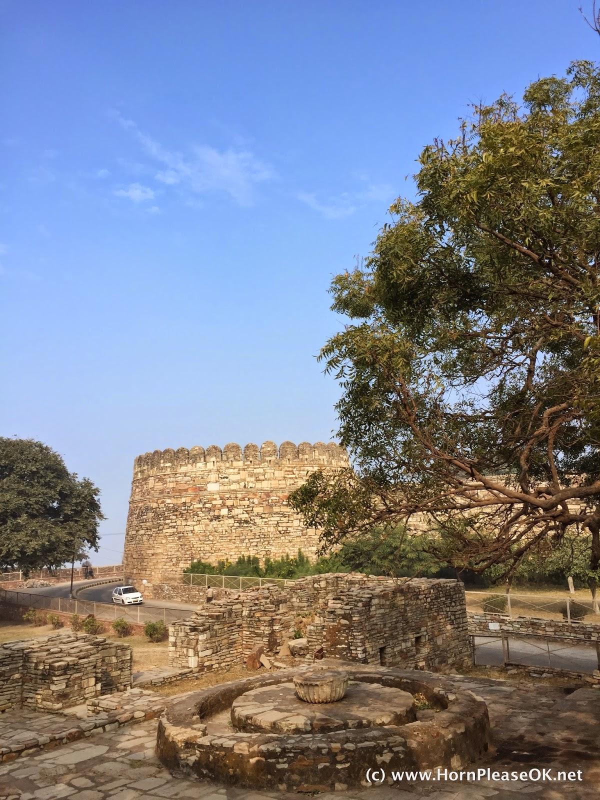 Naulakha Bhandaar, Chittorgarh Fort