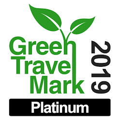 2019- Green Travel mark