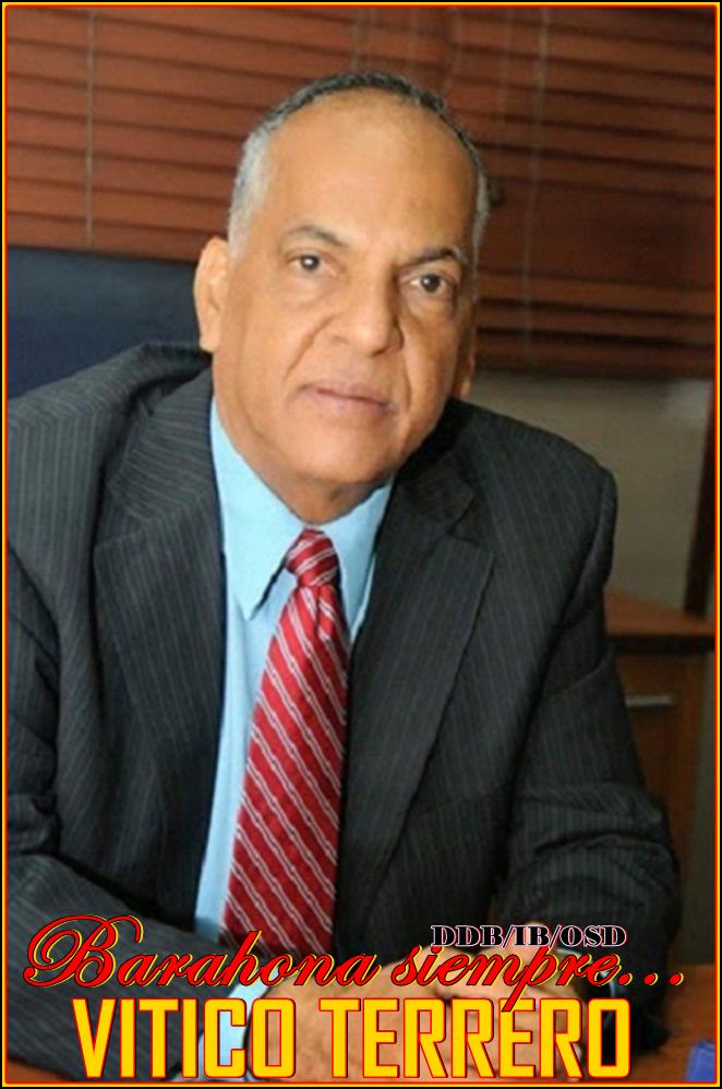 DR. VICTOR MANUEL TERRERO.