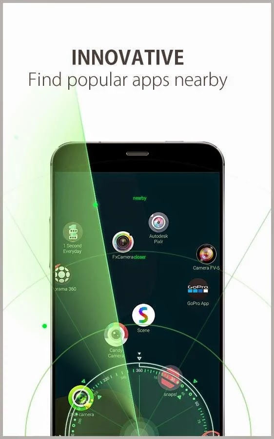 APUS-Small,Fast,Android Boost v1.6.12