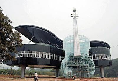 rumah alat muzik