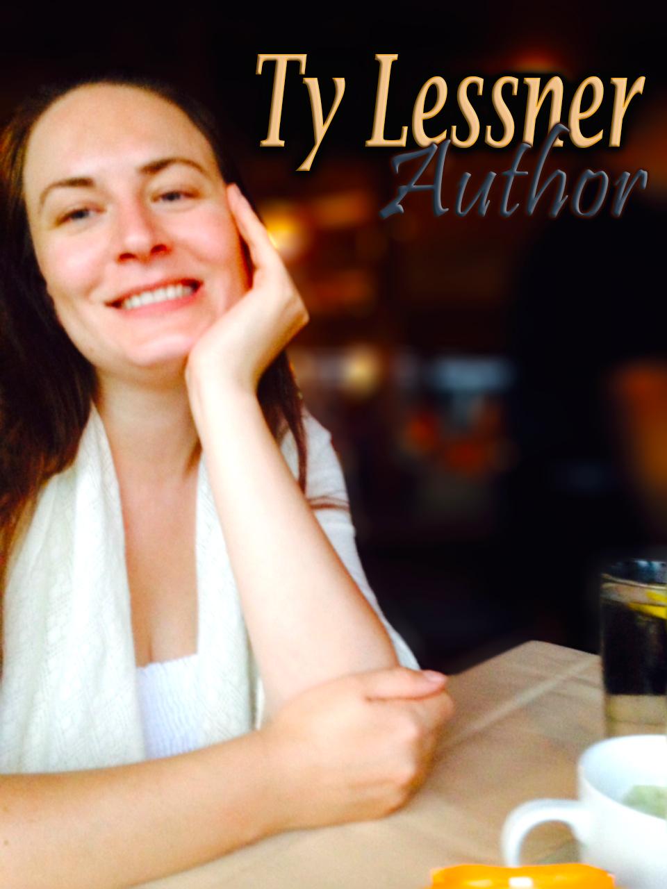Ty Lessner