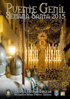 Semana Santa de Puente Genil 2015