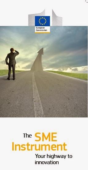 Strumento per le PMI in Horizon 2020