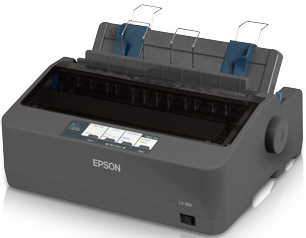 Epson LX-350 Impact Printer Driver Download