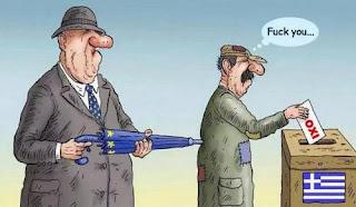 Memes Referéndum en Grecia