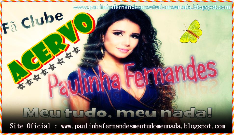 [ACERVO] #FCPFMTMN ®