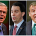 NRLC 2015: Walker Tops in Straw Poll