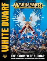 White Dwarf Weekly número 83 de agosto