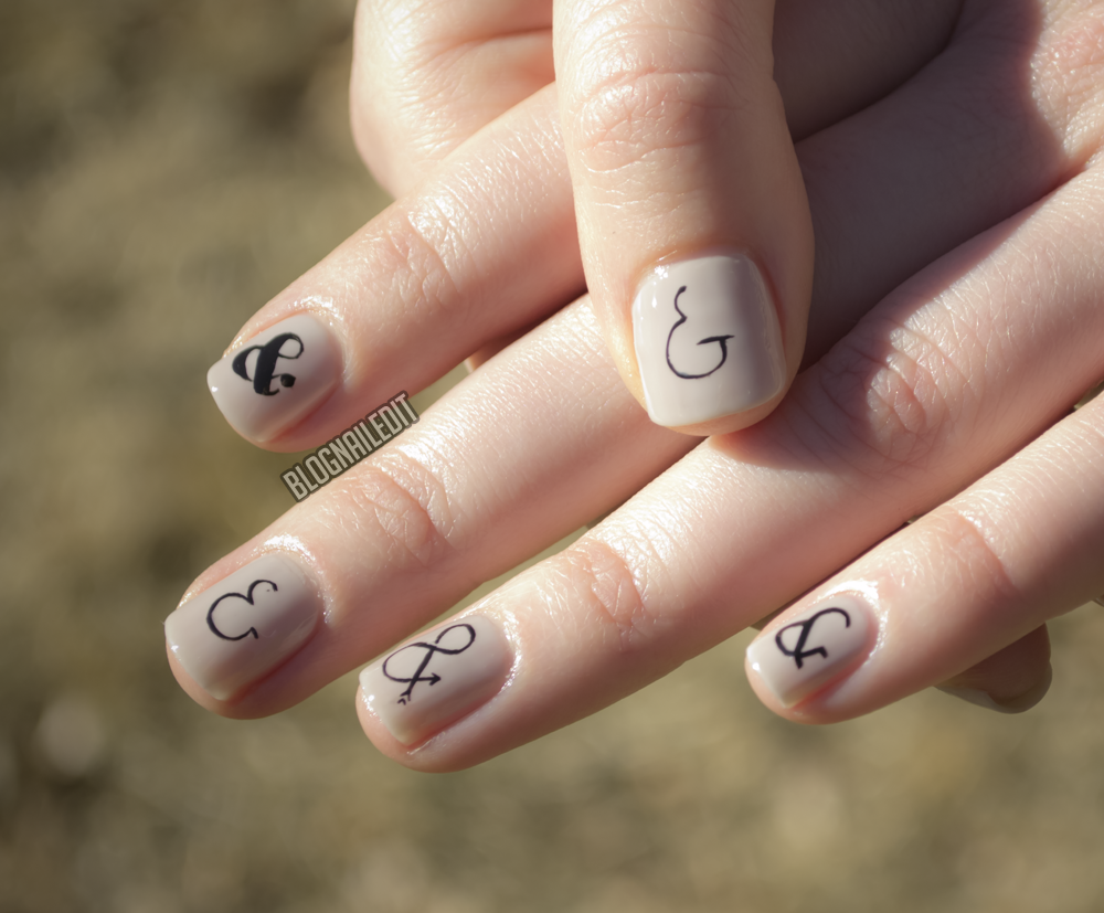 Attractive Nascar Nail Art Pictures - Nail Paint Ideas ...