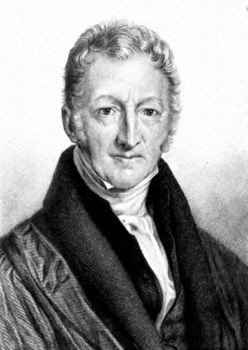 overpopulation essay thomas malthus A concise write-up on malthusian growth model (exponential growth model), put forth by rev thomas malthus, which has formed the basis for the development of various.
