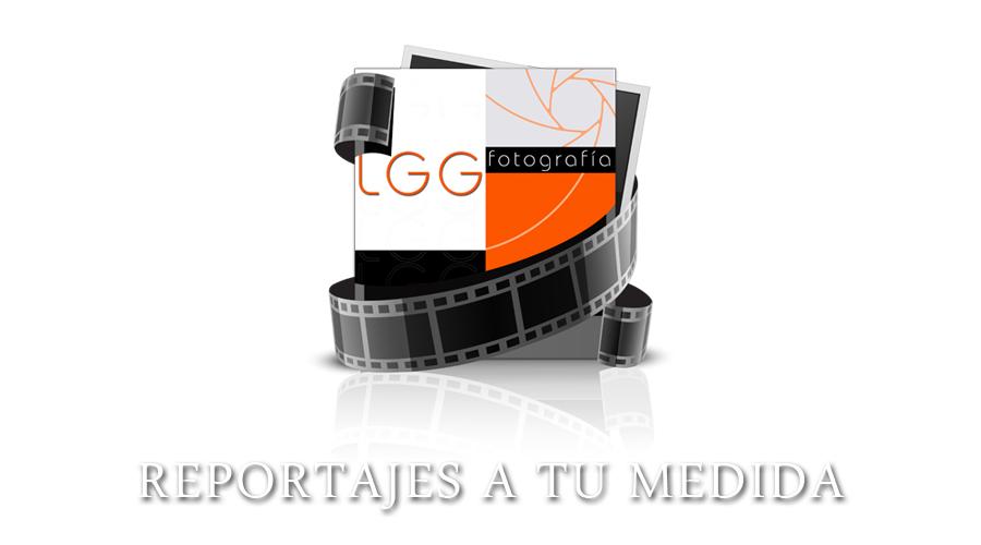 Reportajes de Boda LGGFOTOGRAFIA.COM