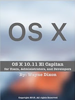 OS X 10.11 El Capitan for Users, Administrators and Developers