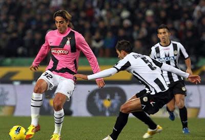 Udinese 0 - 0 Juventus (2)