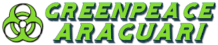Greenpeace Araguari