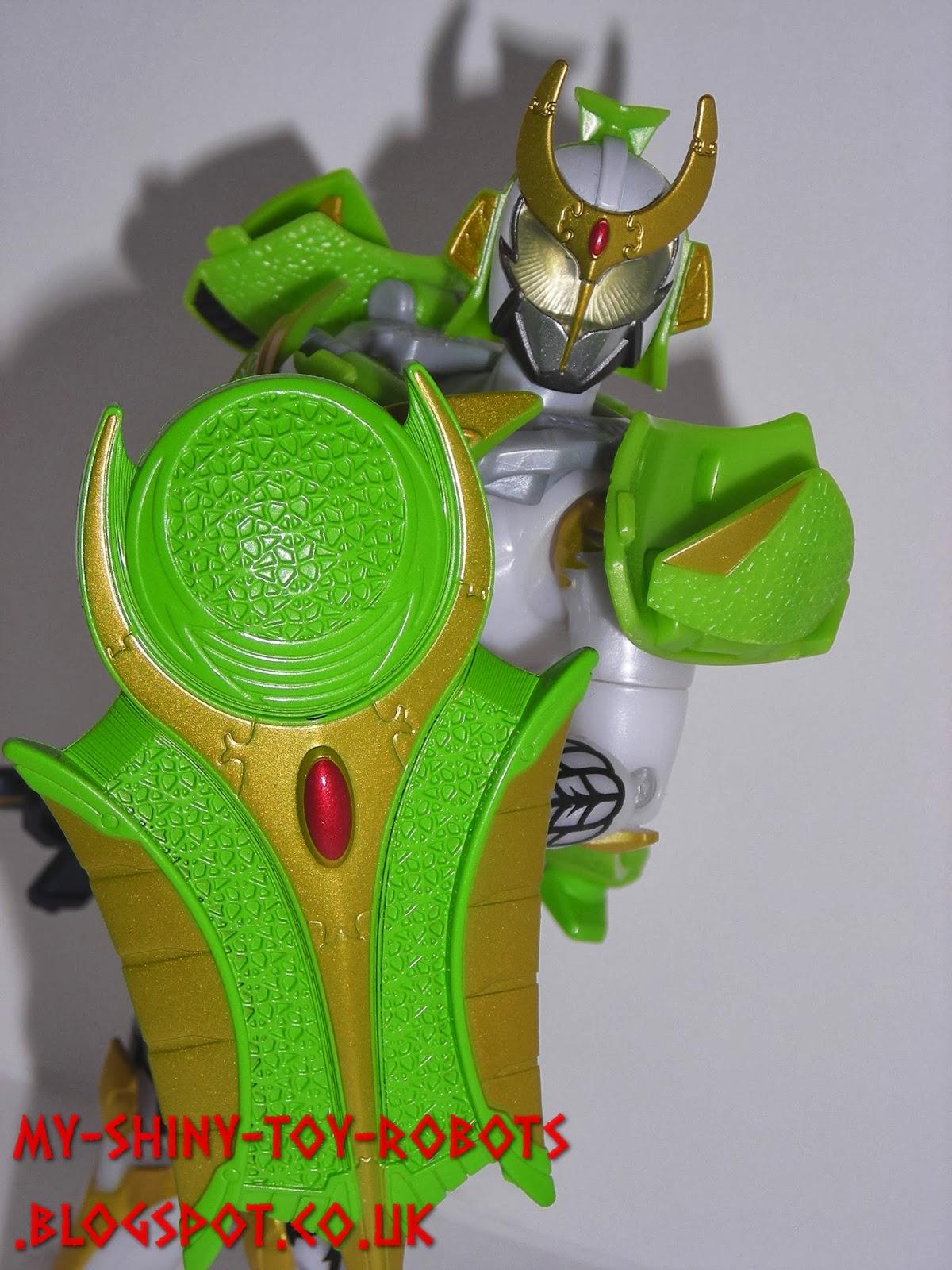 SOIYA! MELON ARMS! TENKA GOMEN!