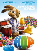 Hop (2011), ver peliculas online gratis, ver cine online gratis, ver estrenos gratis