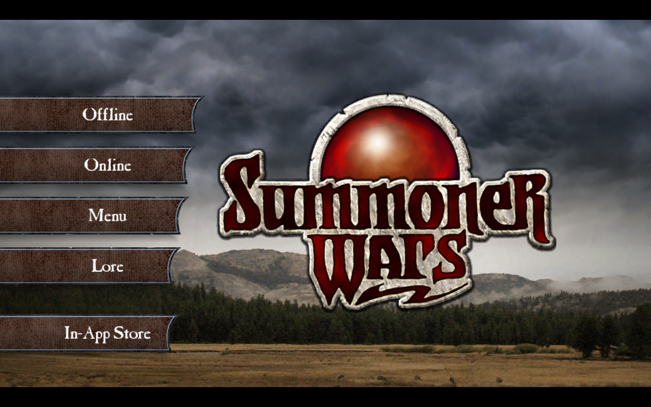 Summoner Wars 0.3.9 [Full] APK+DATA