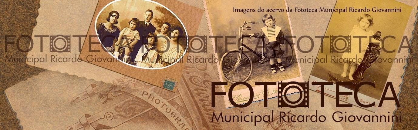 Fototeca Municipal Ricardo Giovaninni