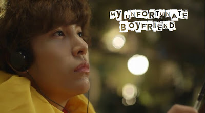 Biodata Pemeran Drama My Unfortunate Boyfriend