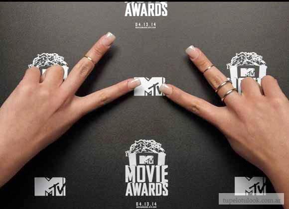 cabello 2014 look manos MTV