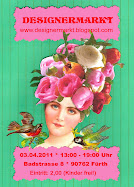 Designermarkt 03.04.2011