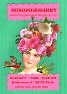 Designermarkt 03.04.2011