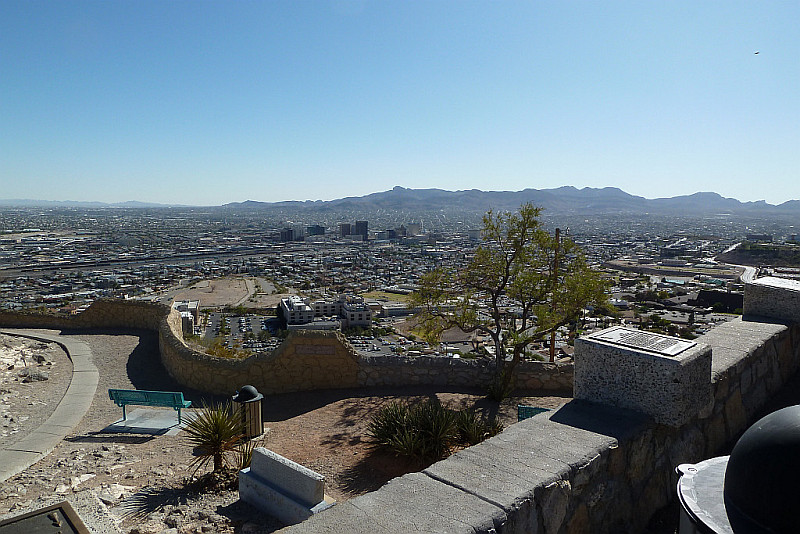 Distant cousin el paso from scenic drive for New homes el paso tx west side