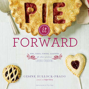 "Order ""Pie It Forward"" Available NOW!"