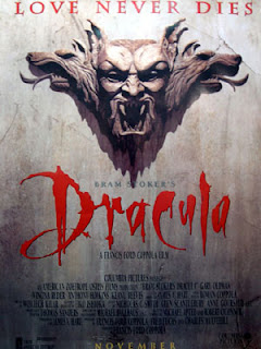 dracula bram stocker