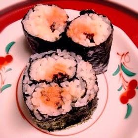 Artikel terkait : Tips dan Trik Membuat Sushi Roll Sederhana