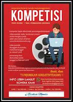 Kompetisi Video Pendek