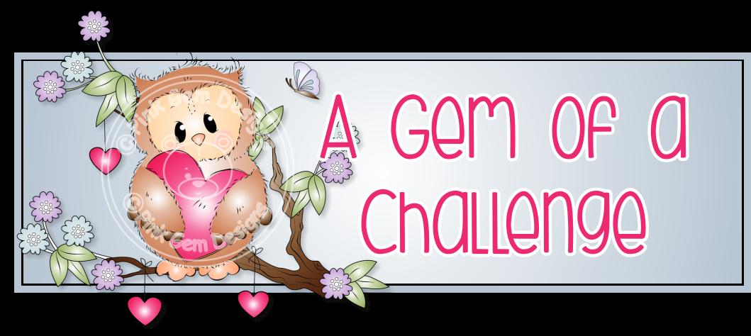 A Gem of A Challenge