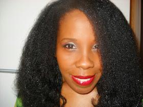 Glamorous Coilyqueens Hair Regimen For Those