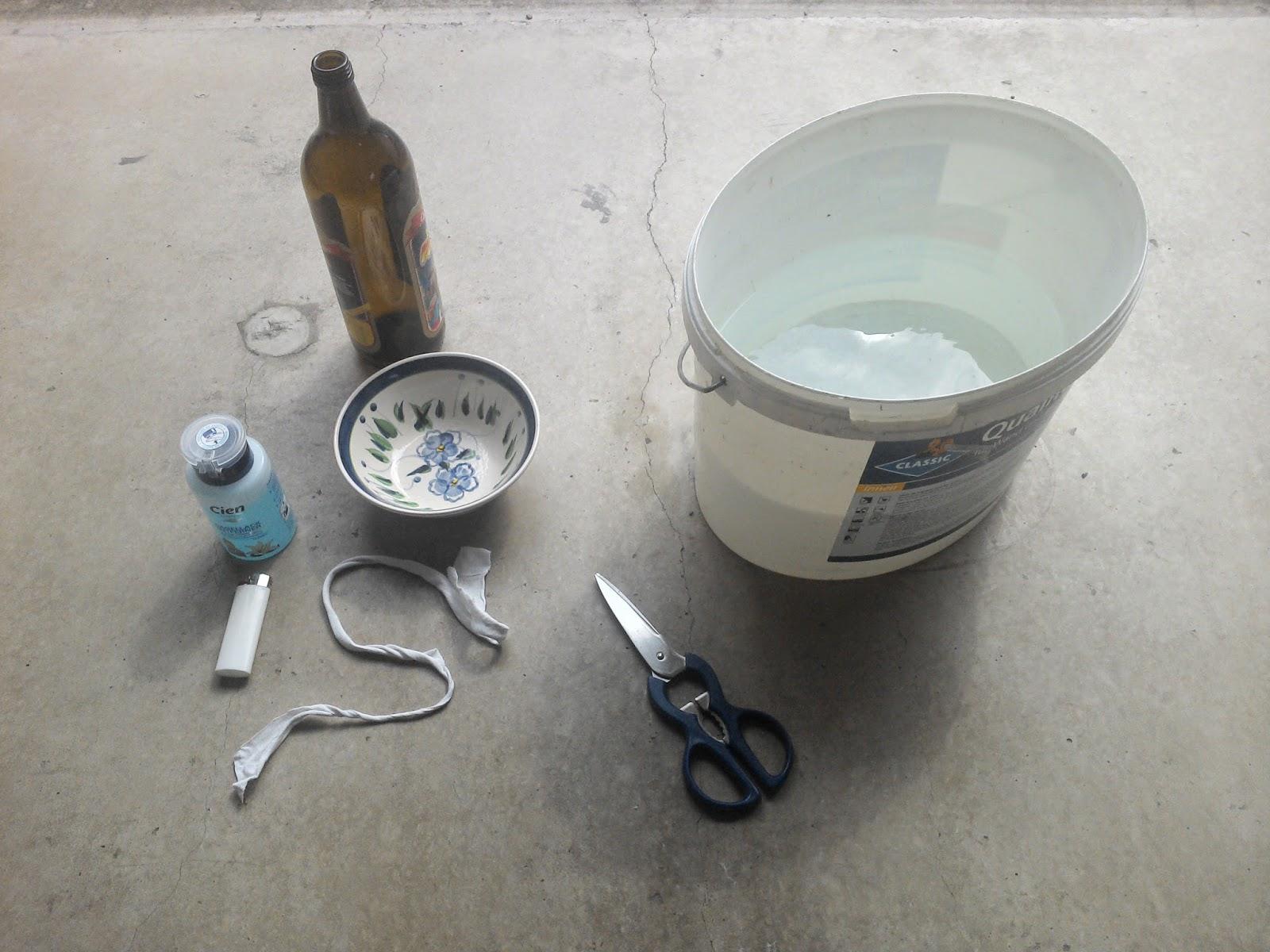 bommeleis flaschenwindlichter flaschen schneiden. Black Bedroom Furniture Sets. Home Design Ideas