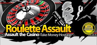 Программа для обыгрывания рулекти - Roulette Assault. Очередной развод?