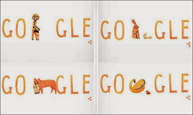 Google observes Mother's Day with an extraordinary doodle