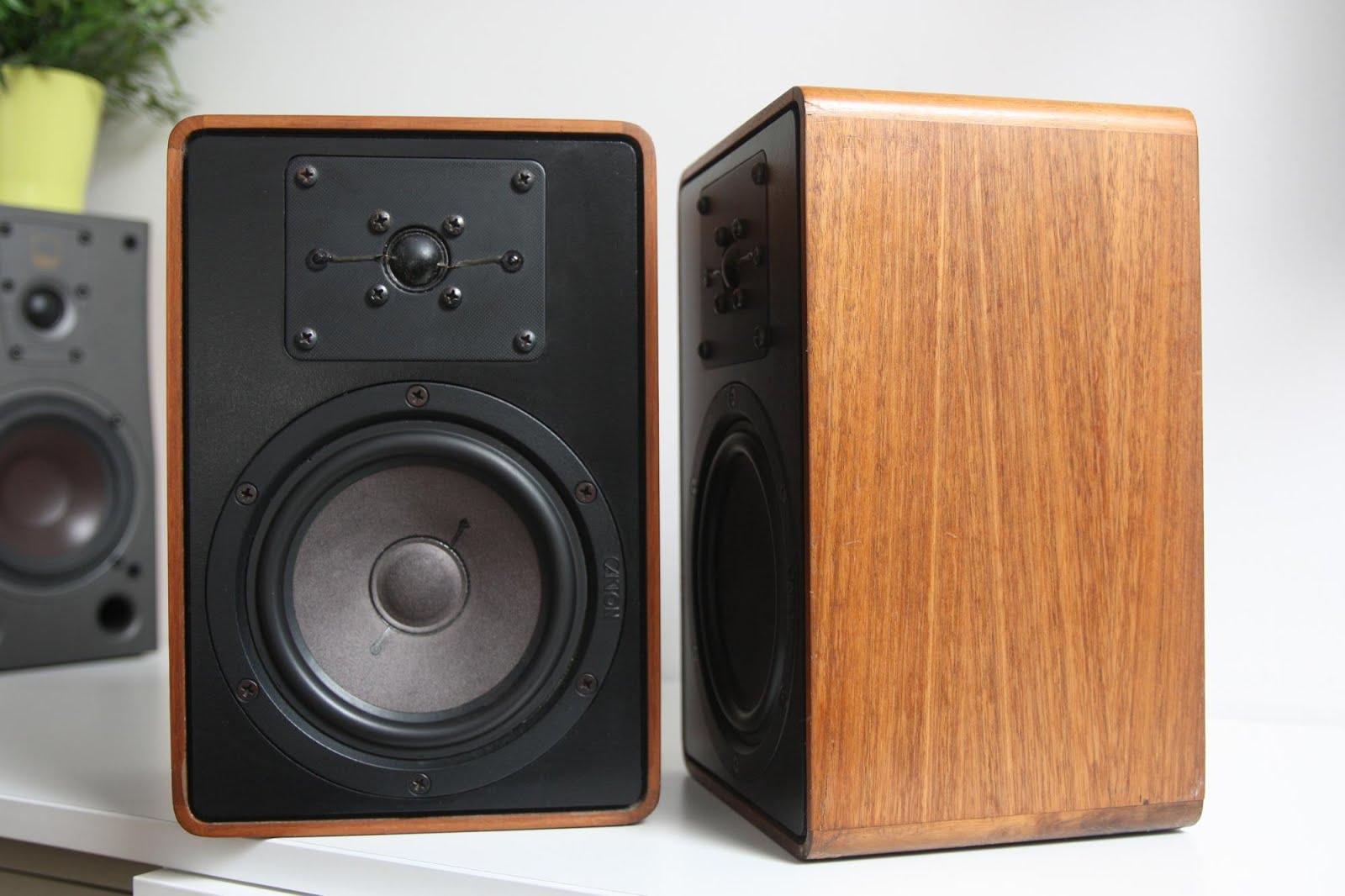 Canton GLE 40 - Loudspeakers | AudioBaza