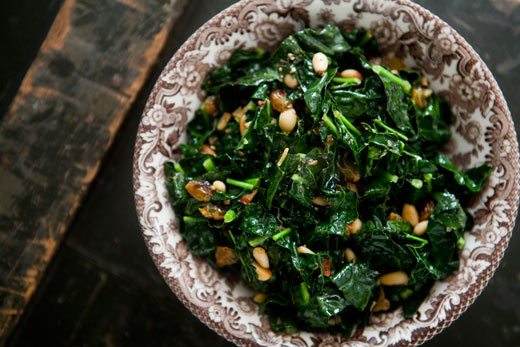 14 Unbeatable Kale Recipes | The Garden of Eating