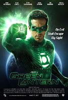 Lanterna Verde, de Martin Campbell